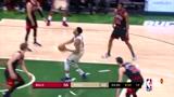 【NBA晚自习】小红花:特雷-杨42+15创历史 利拉德61分破纪录