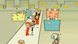 解谜游戏:单身青年感到孤独,如何安慰他?
