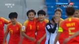 祝贺胜利:中国女足在亚洲杯季军赛3-1稳胜泰国,男足要多学习呀