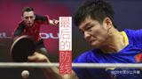 樊振东力克劲敌夺冠!上演了一场速度与激情的乒乓球决赛!