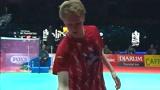 疯狂的羽毛球 欣赏一下比赛时的爆笑时刻