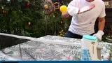宅家乒乓球|史上最长乒乓回合诞生!