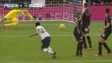 热刺 vs 曼城!荷兰国脚贝尔温打进热刺生涯首球!