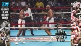 经典拳赛回顾:霍利菲尔德 VS 乔治·福尔曼