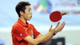 中国乒乓球已经强到这种地步了?许昕尝试拍柄颠球,次数碾压日本天才
