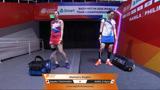 高桥沙也加 vs 成池铉 2020羽毛球亚洲团体锦标赛 女团总决赛