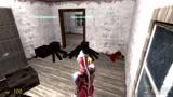 奥特曼冒险记111:奥特曼发现蜘蛛精在密室里绑架了美人鱼