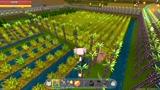 迷你世界:有钱人家的果园,随便吃