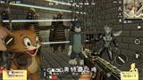 GMOD奥特曼吃鸡:赛罗让猫和老鼠看守地牢的一窝怪兽