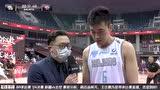 赛前采访曾令旭:把握开局很重要 我们信心很足