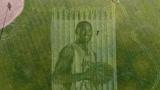 感动!美国夫妇用割草机画出科比,奥尼尔把劳斯莱斯涂鸦成科比!