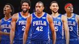 《NBA马后炮》豪门巡礼之76人队豪华四星如何兼容成大难题