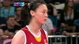 身手不凡!美国女排队员个个武艺超群,中国女排被打的一脸茫然