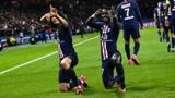 这才是真正快乐足球!姆巴佩策动进攻,法甲后卫爆射解围变进球