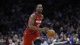 《NBA马后炮》:赛季半程中锋位置TOP5 新晋全明星阿德巴约上榜