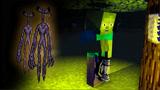 MC动画世界《都市传说》,僵尸的冒险故事!