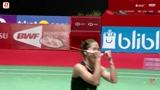 全英羽毛球公开赛:各方将为奥运奋力一搏
