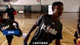 【Jr.NBA居家课】P2动态热身