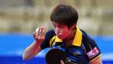 国乒真正的天才少女!12岁进国家队,不是孙颖莎刘诗雯