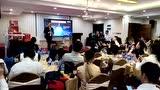 邹广均老师受邀到云南昆明给300位企业家做新媒体营销培训_腾讯视频