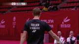 昆拉武特 vs 安赛龙 2020羽毛球西班牙大师赛 男单总决赛