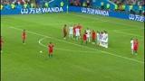 世界杯经典对决,葡萄牙3-3西班牙,C罗帽子戏法救主!何等霸气!