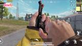 左轮手枪这样玩,动作太沙雕了!