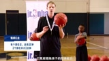 【Jr.NBA居家课】第二课 核心稳定性
