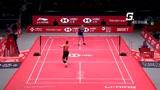 羽毛球2019赛季花式击球Top24 各种花活儿 一次看够