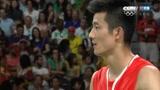 经典回放!里约奥运羽毛球男单决赛,谌龙VS李宗伟