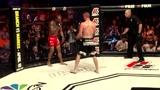 UFC最硬气的拳手,因打法过于疯狂,人送绰号暴力之王!