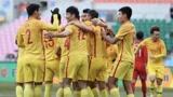 2-0!国足胜中国香港获东亚杯季军,终结6场不胜纪录