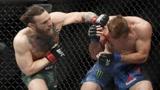 "UFC""嘴炮""康纳麦格雷戈精彩集锦,打不过也骂不过!"