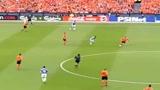 克鲁伊维特巅峰欧洲杯上演大四喜 强如梅西C罗做不到 我看了20遍