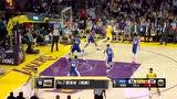 【原声】4日NBA十佳球 斯玛特劈头盖脸封盖艾伦戴维斯背后运球戏耍防守