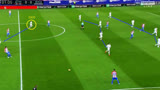 足球战术丨四后卫平行站位防守