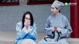 小明搞笑系列,单身美女看手相想出嫁,师太直接给她指出两条死路