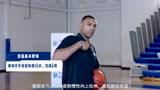 【Jr.NBA居家课】P3篮球练习_投篮基本要领_坐姿投篮