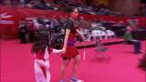马琳 vs 磋楚沃(李美妙) 2020羽毛球西班牙大师赛 女单总决赛