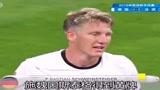 回顾16年欧洲杯经典 格里斯曼梅开二度法国完胜德国队 不怪本泽马