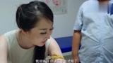 小明和他的小伙伴,小胖子安慰美女老师不要怕的方式,太奇葩了