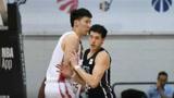 日本选手嘲讽周琦 大魔王用实力诠释中国篮球 暴力补扣完美压制
