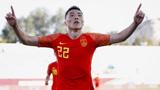 足球时光机:看多少遍都热血沸腾!盘点中国足球的那些经典绝杀