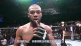 百年难遇的格斗奇才,专业训练8个月横扫UFC,天赋太强!