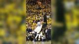 ESPN评NBA总决赛史上最伟大的四记投篮!欧文上榜乔丹仅第二
