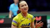 伊藤美诚问鼎女单冠军,国乒危机来了,李隼都承认她比我们强
