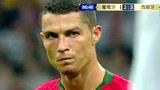 世界杯经典对决:葡萄牙VS西班牙,C罗帽子戏法,任意球破门救主
