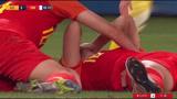 看看中国女足世界波!这样的进球男足都很难踢出来吧?