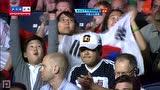 2012奥运会 男团决赛 王皓张继科vs柳承敏吴尚垠 乒乓球比赛