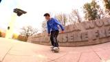 首尔2K 柏林滑板